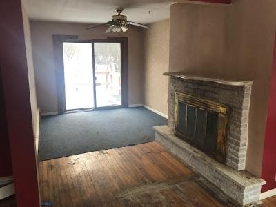 Rensselaer County Single Family Home New: 15 Gardner Rd