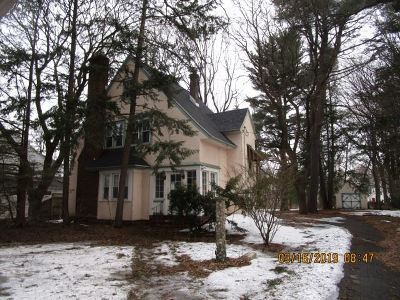 Scotia Single Family Home For Sale: 3 Sunnyside Rd