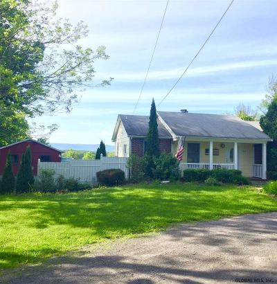 Northampton Tov, Mayfield, Mayfield Tov Single Family Home For Sale: 789 County Highway 106