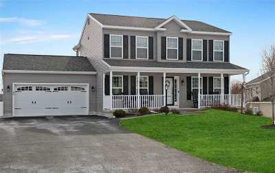 Stillwater Single Family Home New: 31 McCrea Rd