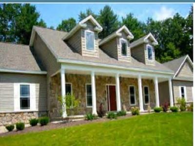 Moreau Single Family Home For Sale: 8 Kadnorida Dr