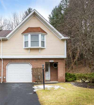 Guilderland Single Family Home New: 4038 Chaucer Pl