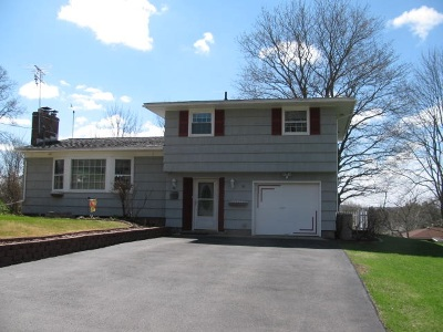 Johnstown Single Family Home Active-Under Contract: 21 Foster Rd