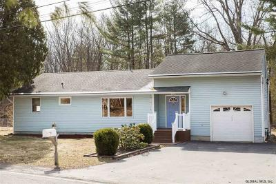 Guilderland Single Family Home For Sale: 192 Church Rd