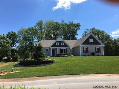 Clifton Park Single Family Home For Sale: 27 Bonneau Rd