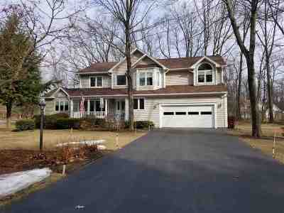 Clifton Park Single Family Home For Sale: 2 Christine Ct