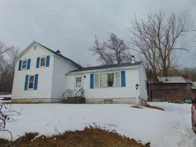 Esperance Single Family Home For Sale: 258 Sprakers Rd