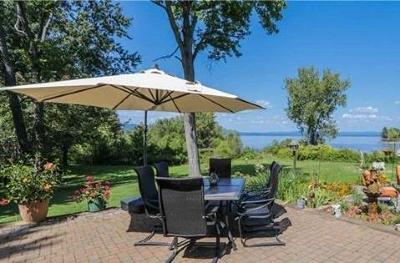Broadalbin Single Family Home For Sale: 107 Merriam Rd