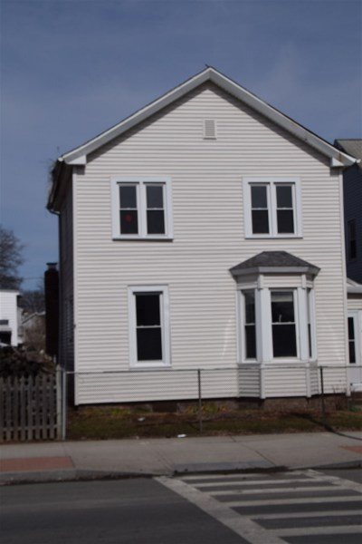 Watervliet Single Family Home For Sale: 913 19th St