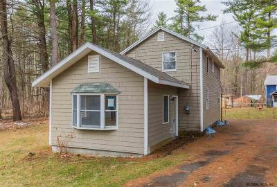 Northampton Tov, Mayfield, Mayfield Tov Single Family Home For Sale: 269 Vandenburgh Point Rd