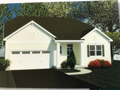 Saratoga County, Warren County Single Family Home Active-Under Contract: 30 Village Circle South
