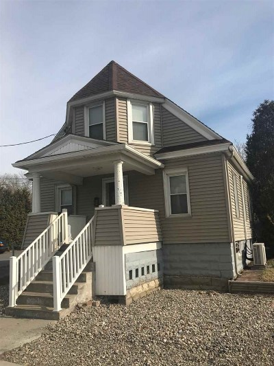 Amsterdam Single Family Home For Sale: 359 W Main St