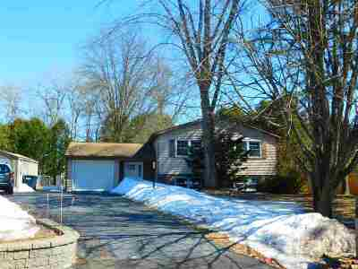 Ballston Spa Single Family Home 48hr Contingency: 6 Stuyvesant Ct