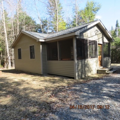 Galway, Galway Tov, Providence Single Family Home For Sale: 107 Crooked Tr