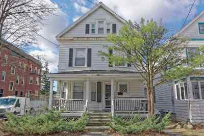 Albany Single Family Home For Sale: 570 Morris St