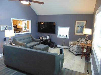 Cohoes Single Family Home For Sale: 129 Johnston Av