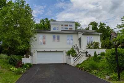 Saratoga County Single Family Home For Sale: 6 Cedar Bluff Ct