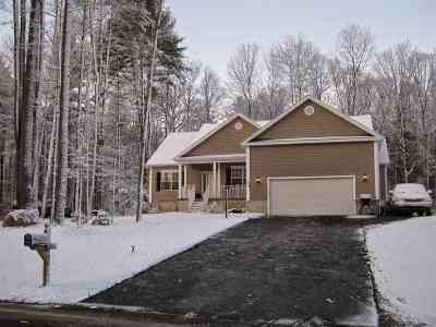 Single Family Home For Sale: 936 Macarthur Dr