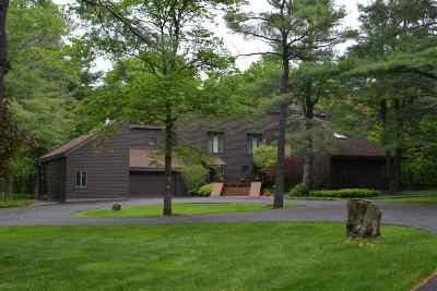 Schenectady County Single Family Home For Sale: 3702 Ridge Rd