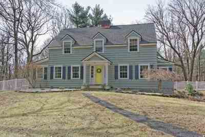 Single Family Home Sold: 5 Hilltop Rd