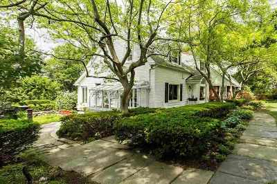 Brunswick Single Family Home For Sale: 107 Leversee Rd