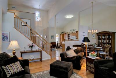 Saratoga Springs NY Single Family Home For Sale: $427,000