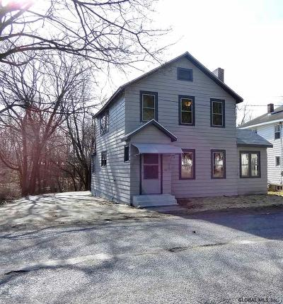 Brunswick Single Family Home For Sale: 152 North Lake Av