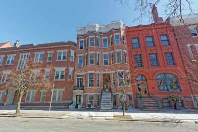 Albany Single Family Home For Sale: 473 State St