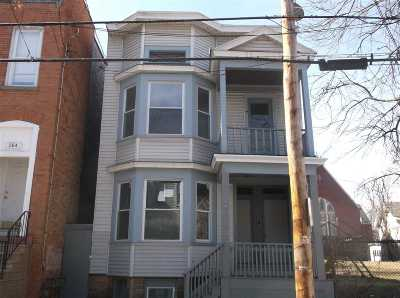 Albany Two Family Home Back On Market: 386 1st St