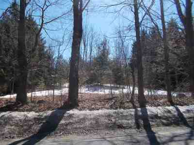 Queensbury Residential Lots & Land For Sale: Pickle Hill Rd