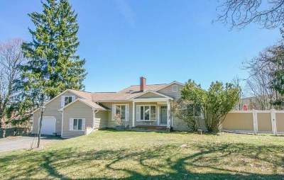 Columbia County Single Family Home For Sale: 1476 Route 5