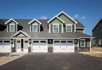 Galway Single Family Home For Sale: 5642 Lake Rd