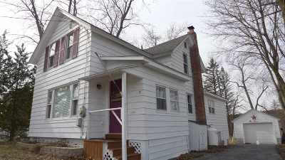 Greenfield, Corinth, Corinth Tov Single Family Home For Sale: 19 Pine St