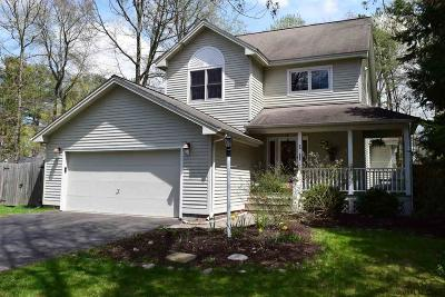 Ballston, Ballston Spa, Malta, Clifton Park Single Family Home For Sale: 1 Kings Ct
