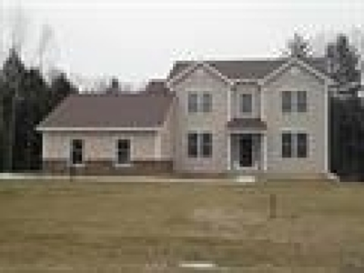East Greenbush Single Family Home For Sale: Lot 20 Park Ridge Dr
