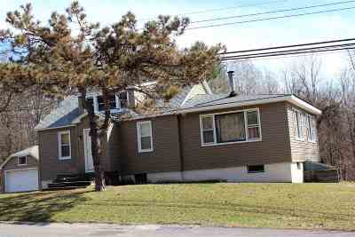 Greene County Single Family Home For Sale: 8152 Route 32n