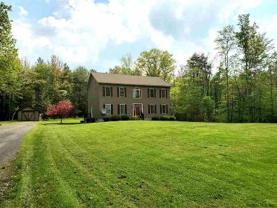Greene County Single Family Home For Sale: 212 Sunset Rd