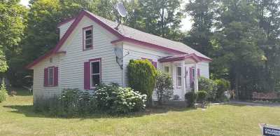 Rensselaer Single Family Home For Sale: 3604 State Route 145