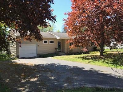 Columbia County Single Family Home For Sale: 1 Orchard Dr