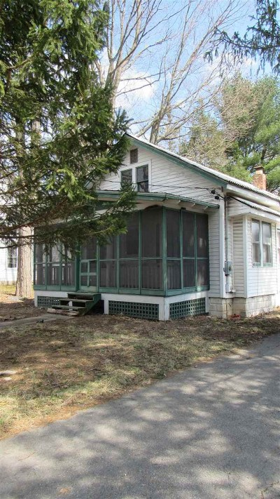 Greene County Single Family Home For Sale: 11122 State Rt 32