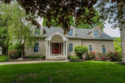 Single Family Home For Sale: 3172 Route 9n