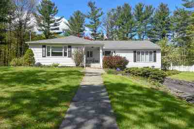 New Scotland Single Family Home For Sale: 185 Swift Rd
