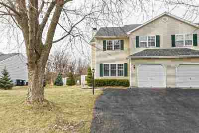 Waterford Single Family Home Active-Under Contract: 35 Pheasant Run