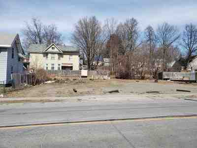 Gloversville Residential Lots & Land For Sale: 121 E Fulton St