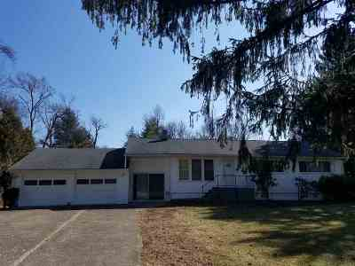 Columbia County Single Family Home For Sale: 100 County Route 10