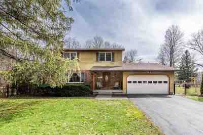 Columbia County Single Family Home For Sale: 2 Kindertree Dr
