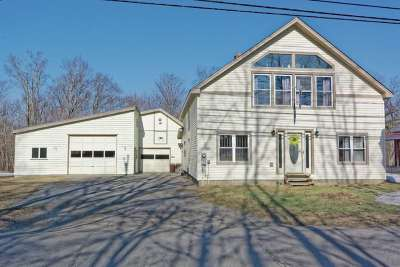 Northampton Tov, Mayfield, Mayfield Tov Single Family Home For Sale: 335 Riceville Rd