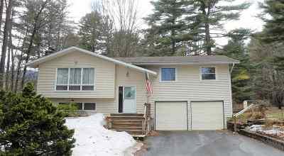 Queensbury, Fort Ann Single Family Home For Sale: 3 Laurel La