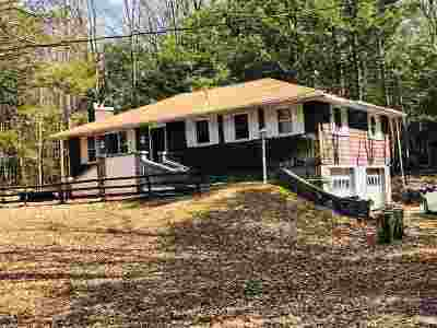 Greene County Single Family Home For Sale: 72 West Deans Mill Rd