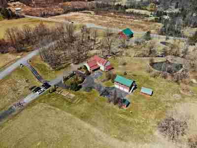 Albany County Single Family Home For Sale: 508 Biers Rd